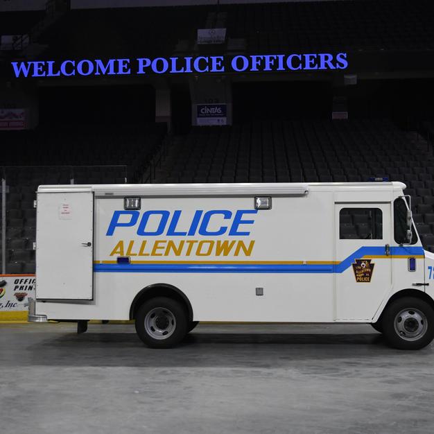 Allentown Police Department