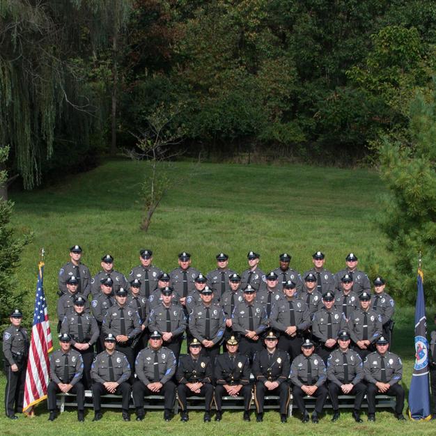 Upper Dublin Township Police Department
