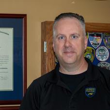 Chief Hendershot, Clarion University Police Department