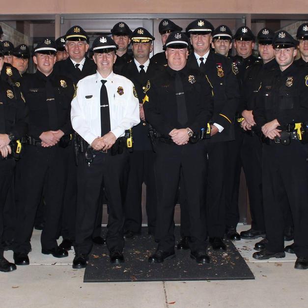 Manheim Township Police Department