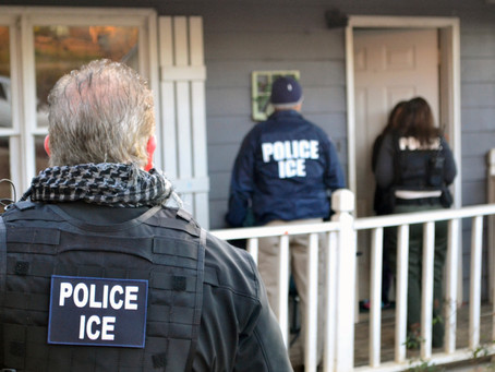 What Are Your Rights If You Get Stopped By an ICE officer?