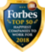 Forbes+Top+50+happiest+companies+to+work