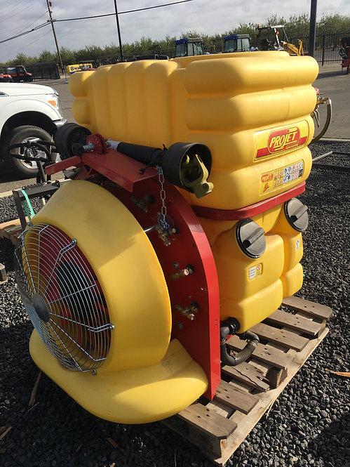 Solex Star Mixer 440 Air Blast Sprayer 105 Gallon #C90764