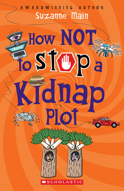 How Not to Stop a Kidnap Plot
