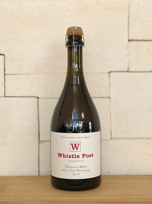 Whistle Post Sparkling - Traditional Method