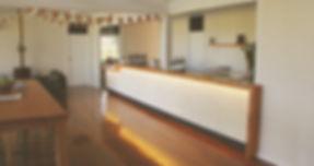 Whistle Post Cellar Door Bar  coonawarra