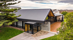 Wineries Bringing New Energy and Design to Coonawarra