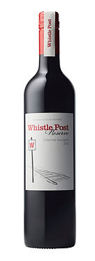 Whistle Post Reserve Cabernet Sauvignon