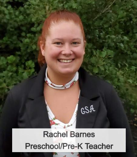 Rachel Barnes