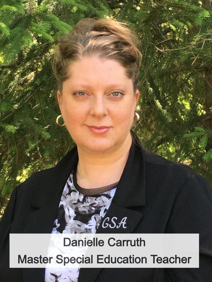 Danielle Carruth