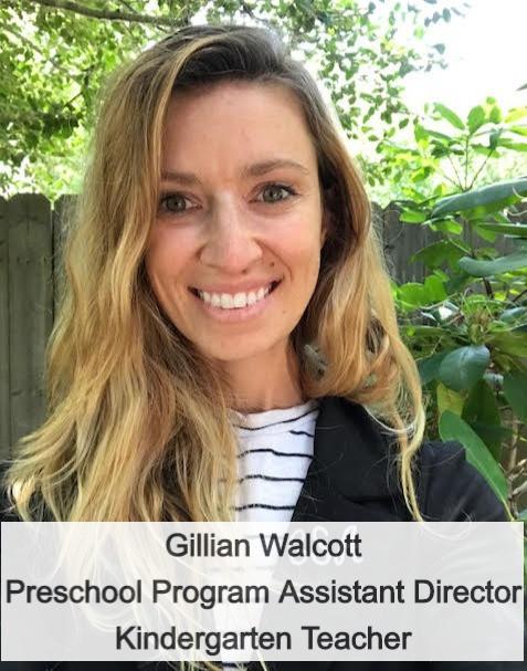 Gillian Walcott