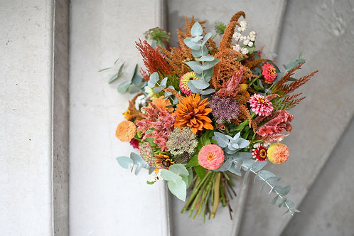 "Bouquet ""Nature Volubile"""