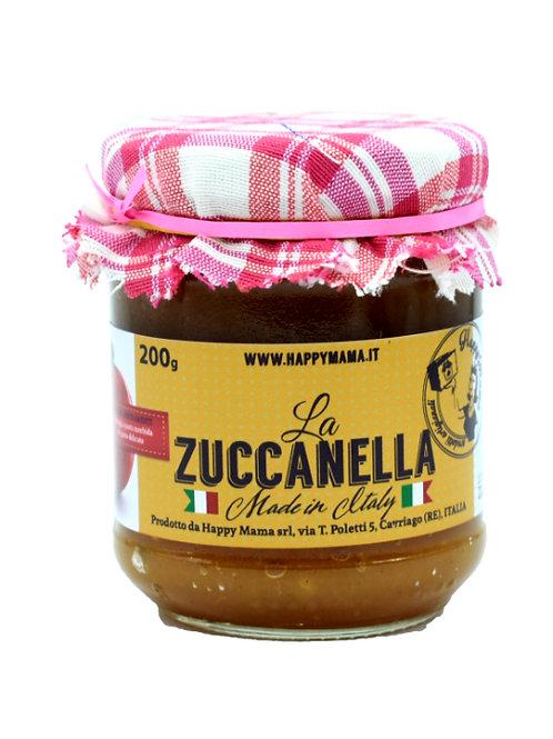 """""""Zuccanella"""" crema di zucca 200gr. - Happymama"""