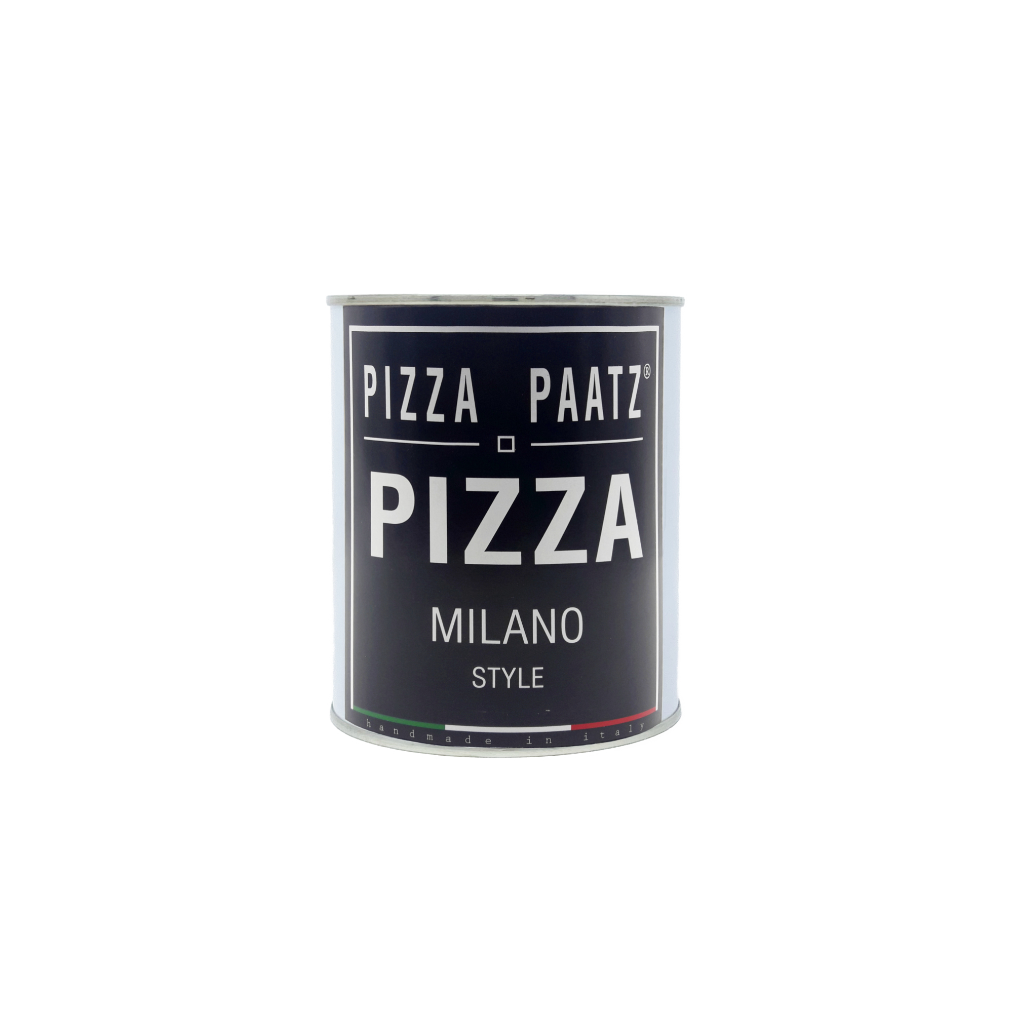 Kit per pizza Milano style