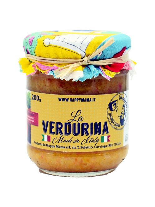 Le Verdurine 200gr. - HappyMama