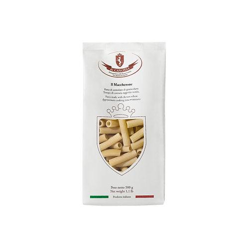 Maccheroni 500gr. Pasta di Canossa