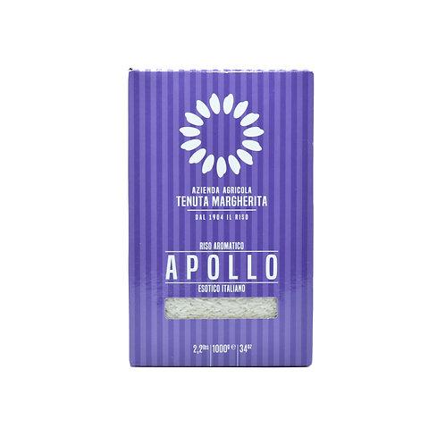 Riso Apollo 1 Kg. - Tenuta Margherita