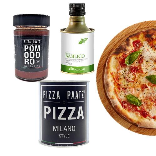 Confezione regalo Pizza