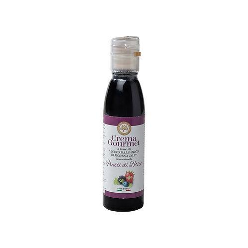 Acetaia Castelli Glassa ai frutti di bosco con aceto balsamico IGP