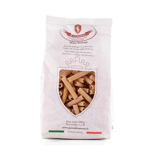 Maccheroni 500gr. Pasta di Canosa