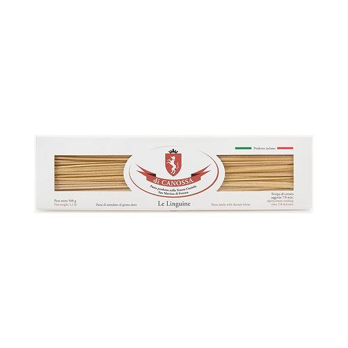 Linguine 500gr. Pasta di Canossa