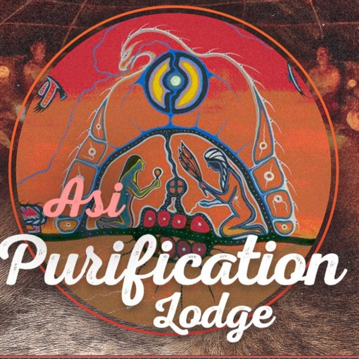 Purification Lodge ASI August 8th @ 9 a.m.