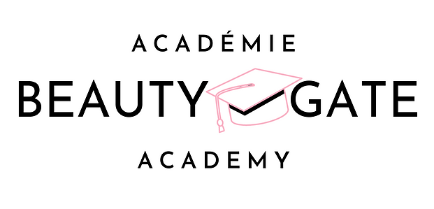 Beauty Gate Acadfemy logo