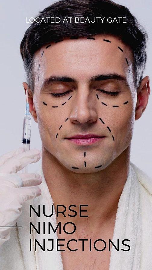 Dermal Fillers, Neuromodulators  & Botox Ottawa