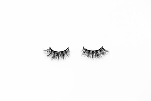 NAUGHTY LASH - Cils magnétiques