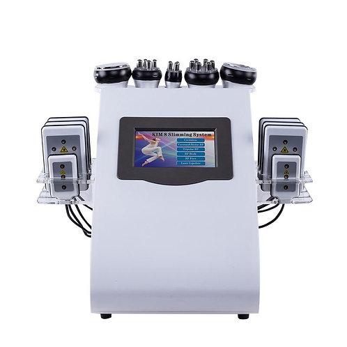 Machine de LipoCavitation 6 en 1
