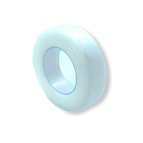 Clear Silicone Gel Tape - 2 Pack