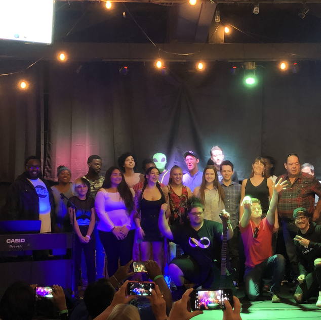 2019 Plant City Talent Show Winners