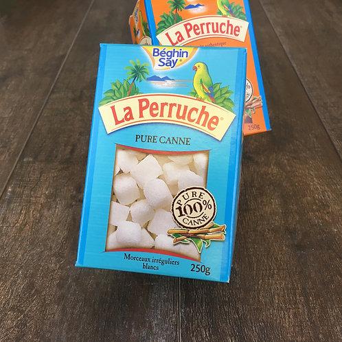 La Perruche White Sugar Cube