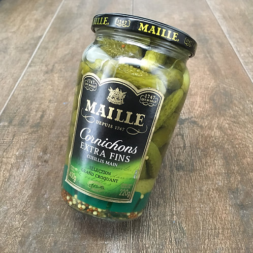 Maille Pickles