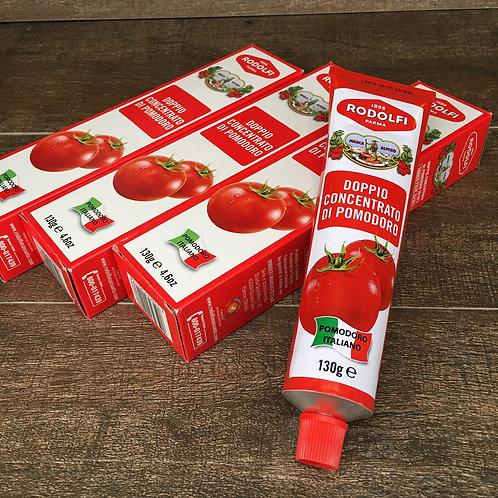 Italian Concentre Tomato Paste Tube