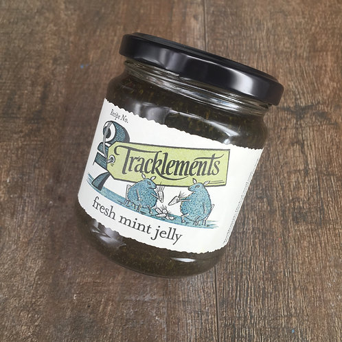 U.K. Tracklements Mint Jelly