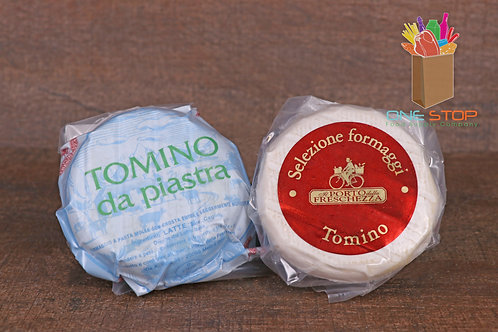 DOP Italy Tomino Cheese
