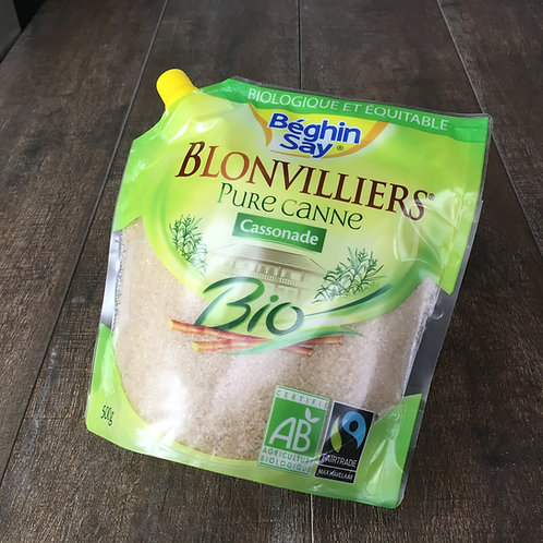 French Organic Pure Sugar