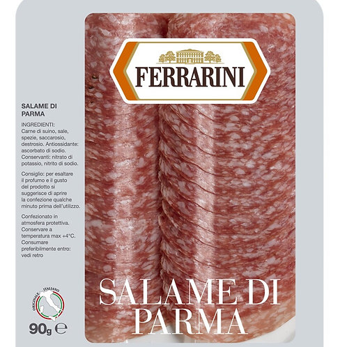 Ferrarini Salami di Parma