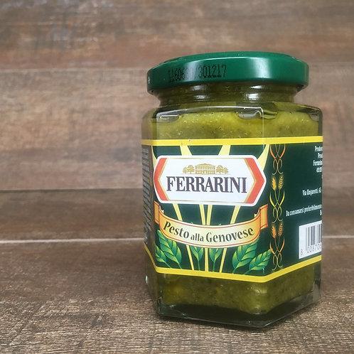 Ferrarini Pesto Alla Genovese