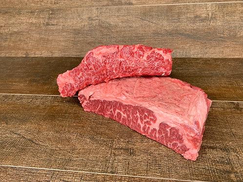 U.S. Prime Grade Beef Chuck Flap