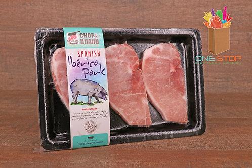 Spanish Ibérico Pork Loin Boneless