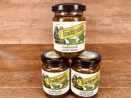 UK Tracklements Mint Sauce