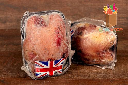 UK Wild Partridge
