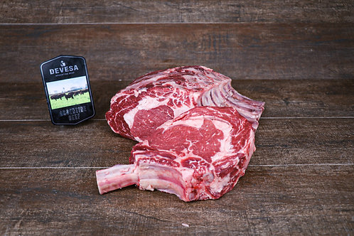 Argentina Grass Fed Beef Bone In