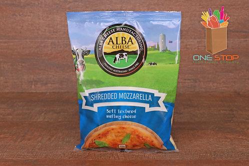 Australia Shredded Mozzarella