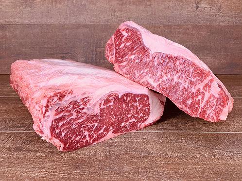 Australian M7 Grade Wagyu Beef Sirloin Steak