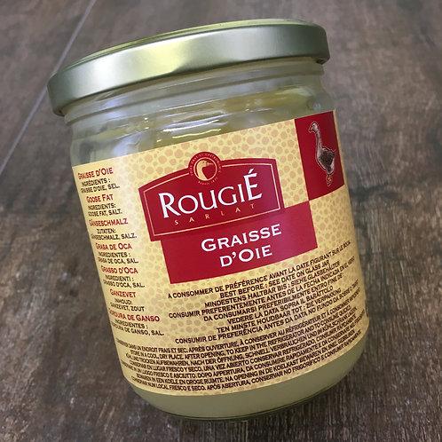 Rougie Goose Fat