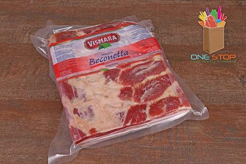 Italy Pancetta