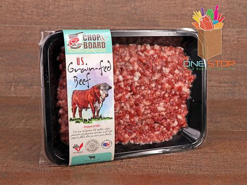 U.S. Minced Beef
